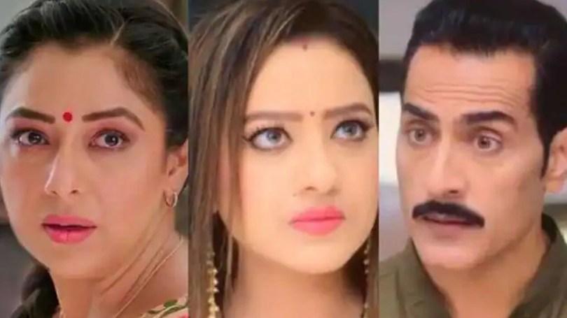 Anupama Spoiler Alert: Samar and Anupama will fight, Vanraj will do this for Kavya |  Anupama Spoiler Alert: Samar will fight with Anupama, will Vanraj become a 'slave' at the behest of Kavya?