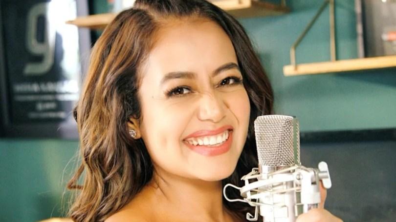 Neha Kakkar created history after getting 60 million followers on Instagram |  Neha Kakkar also did Deepika Padukone behind, created history in this matter