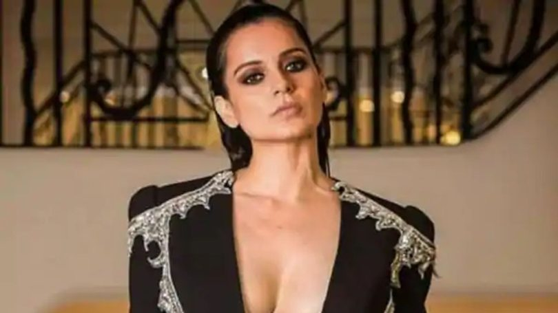 Kangana Ranaut all set for her OTT debut its the Indian adaptation of Temptation Island |  Kangana Ranaut ready for digital debut, project to be based on American reality show