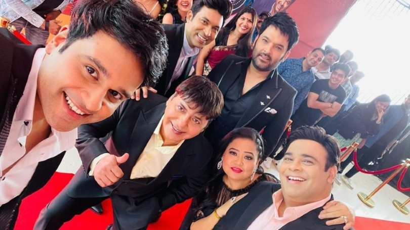 The Kapil Sharma Show Is Releasing Soon, Kapil Sharma Gave Hint |  The Kapil Sharma Show will return, a new beginning with the old cast