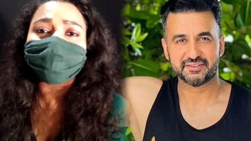 Raj Kundra Pornograpy Case Sagarika Sona says Raj Kundra bluffs girls to do ponography shoots |  Raj Kundra Pornograpy Case: Model Revealed, Story Begins With Bikini Shoot;  Then do 'dirty work'