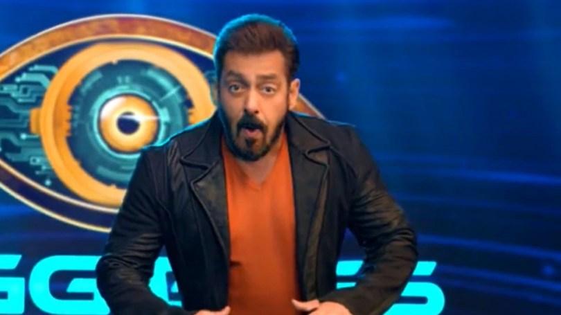 Salman Khan Shares First Promo Video of Bigg Boss Season 15 OTT on The Occasion of Eid 2021    BIGG BOSS 15: Salman Khan shares the first promo video of the show, has given many big hints