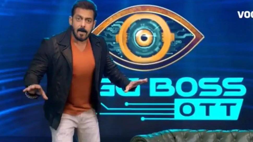 Bigg Boss OTT: Not Salman Khan, Karan Johar turns host for Bigg Boss OTT    Karan Johar took command by snatching from Salman Khan, will host 'Bigg Boss OTT'