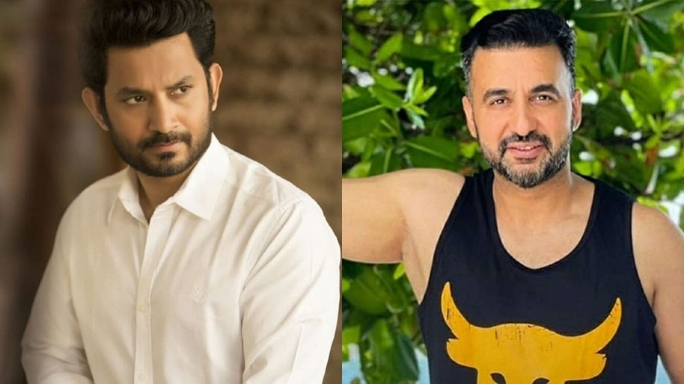 Struggling Actress and Model Nikita Flora Singh revealed Umesh Kamat Offered Me 25 thousand daily for Nude Shoot    Model Revealed in Raj Kundra Case – Umesh Kamat offered 25 thousand rupees every day for nude shoot