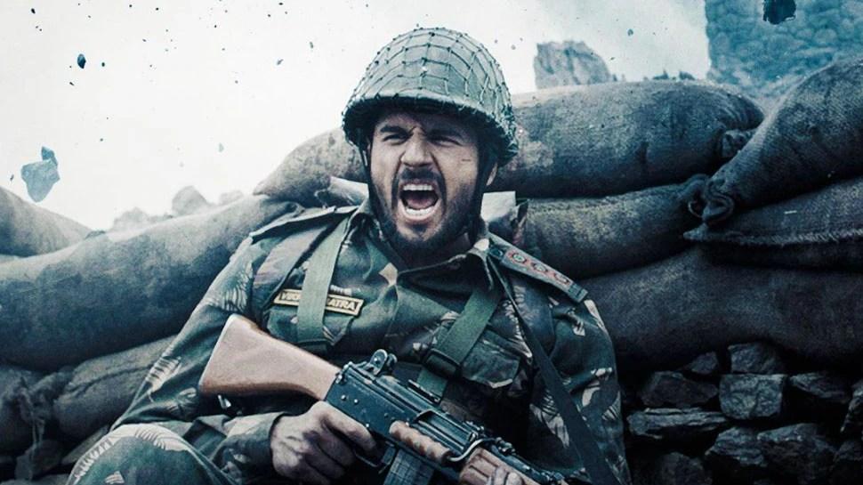 Five Reasons to watch Sidharth Malhotra and Kiara Advani starrer Movie Shershaah    These 5 reasons why you should watch Sidharth-Kiara's film 'Shershaah', you will get goosebumps