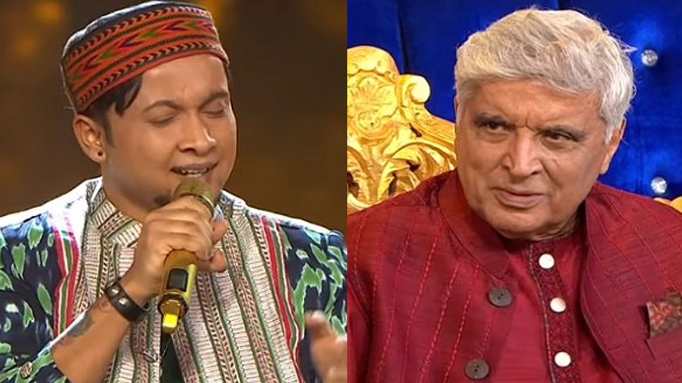 Indian Idol 12: Javed akhtar Tips for pawandeep rajan on Question on personal life    Indian Idol 12: Contestant asked this 'personal question', Javed Akhtar said – 'How dare you!'