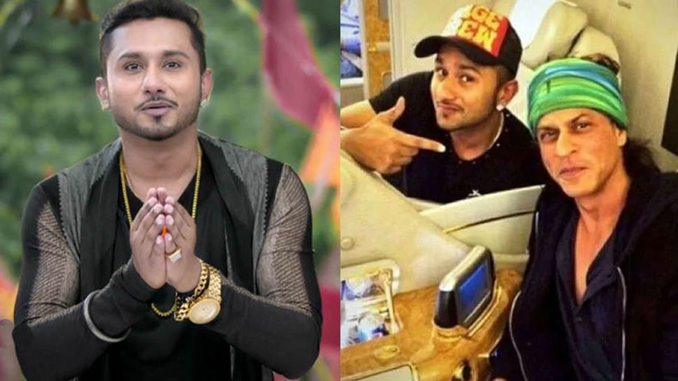 Honey Singh has an old relationship with controversies, now he has done 5 controversies    Honey Singh Controversy: Honey Singh has an old relationship with controversies, now he has done 5 controversies