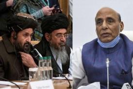 Taliban ऐसे बढ़ा सकता है भारत की मुश्किल, रक्षा मंत्री ने जताई चिंता