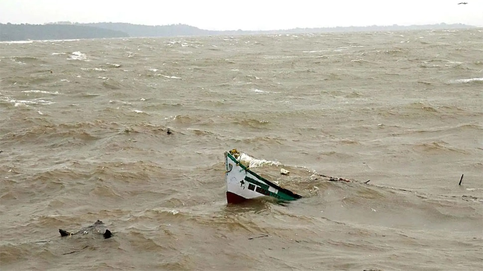 महाराष्ट्र: अमरावती में बड़ा हादसा, नाव पलटने से 11 लोगों की मौत