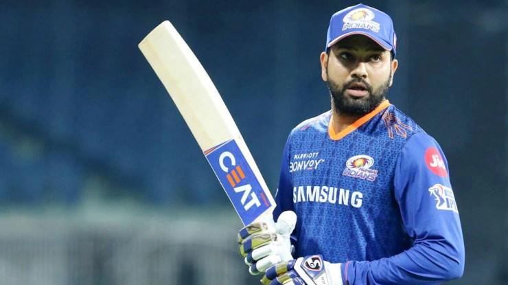 Rohit Sharma IPL Salary