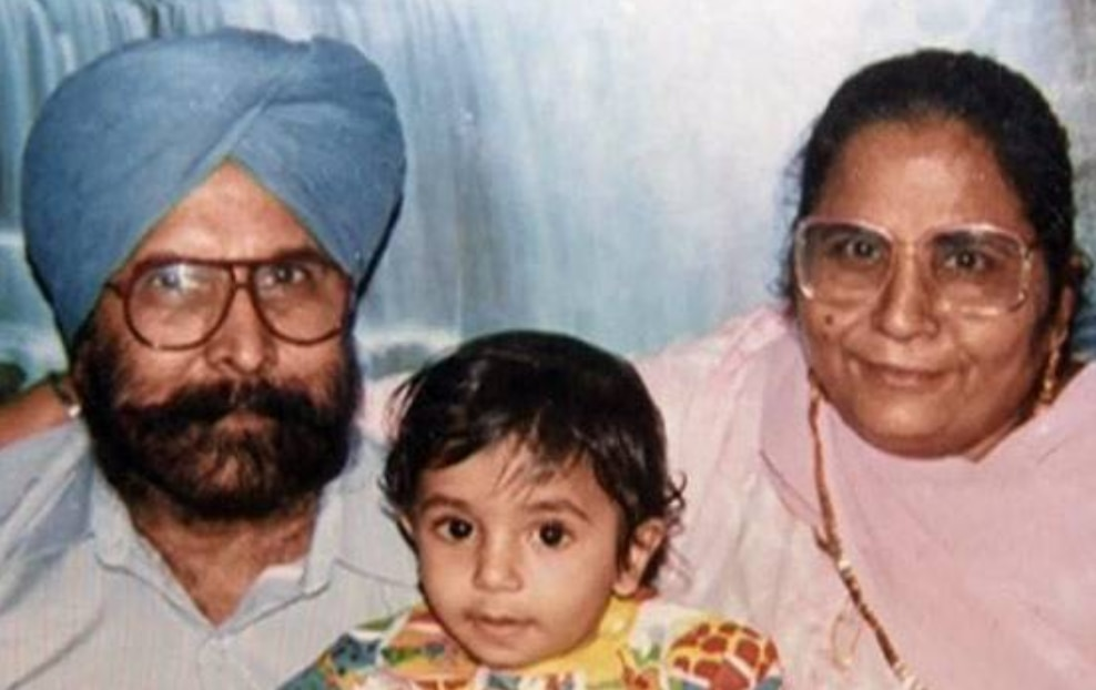 Jasprit Bumrah's grandfather used to drive auto, dead body was found near Sabarmati river