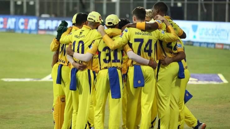 CSK और KKR में कौन सी टीम बनेगी चैंपियन? हो गई सबसे बड़ी भविष्यवाणी – News India Live, India News, Live News India
