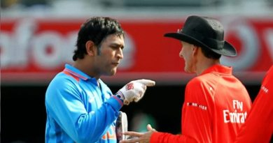 Like Shakib Al Hasan on the field, these star players have also eaten their temper in anger