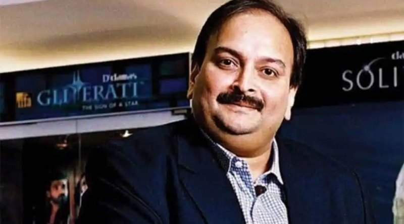 Team of Indian officials returned to Delhi to bring back Mehul Choksi