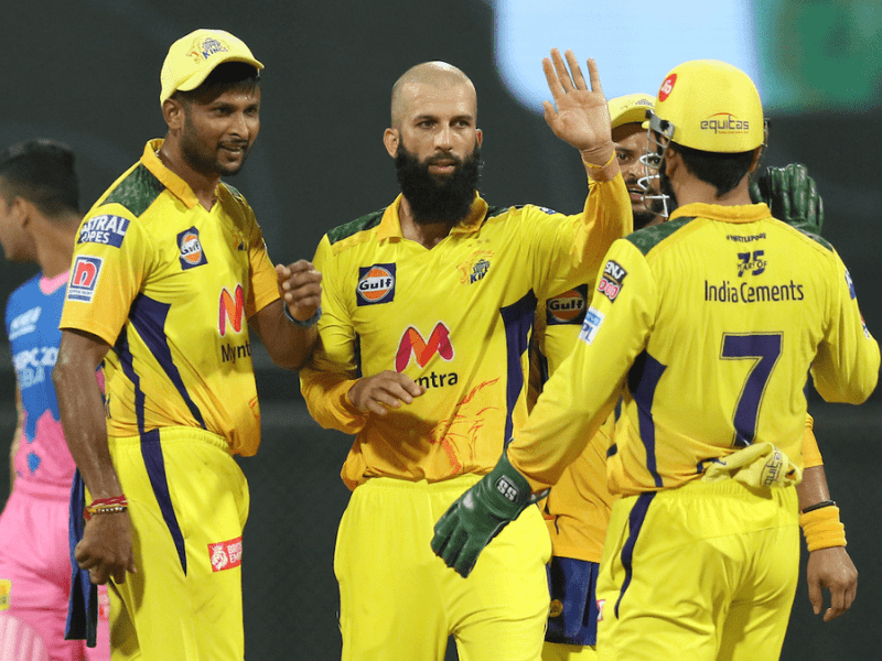 ipl 2021 csk rr players ratings crictoday