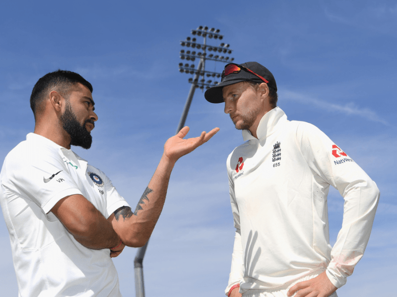 ind vs eng test series crictoday