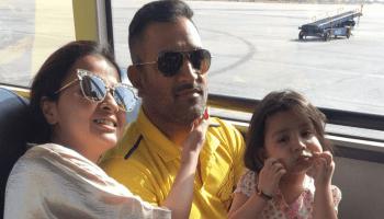 ipl 2021 dhoni sakshi crictoday