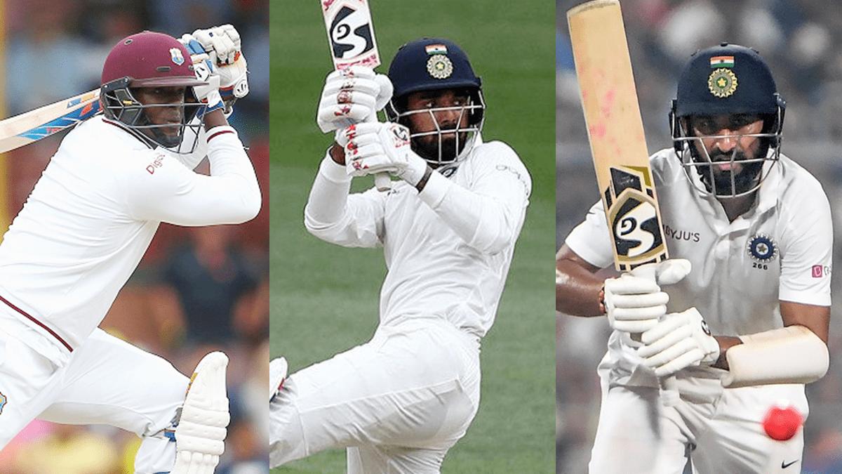 5 cricketers idolize rahul dravid