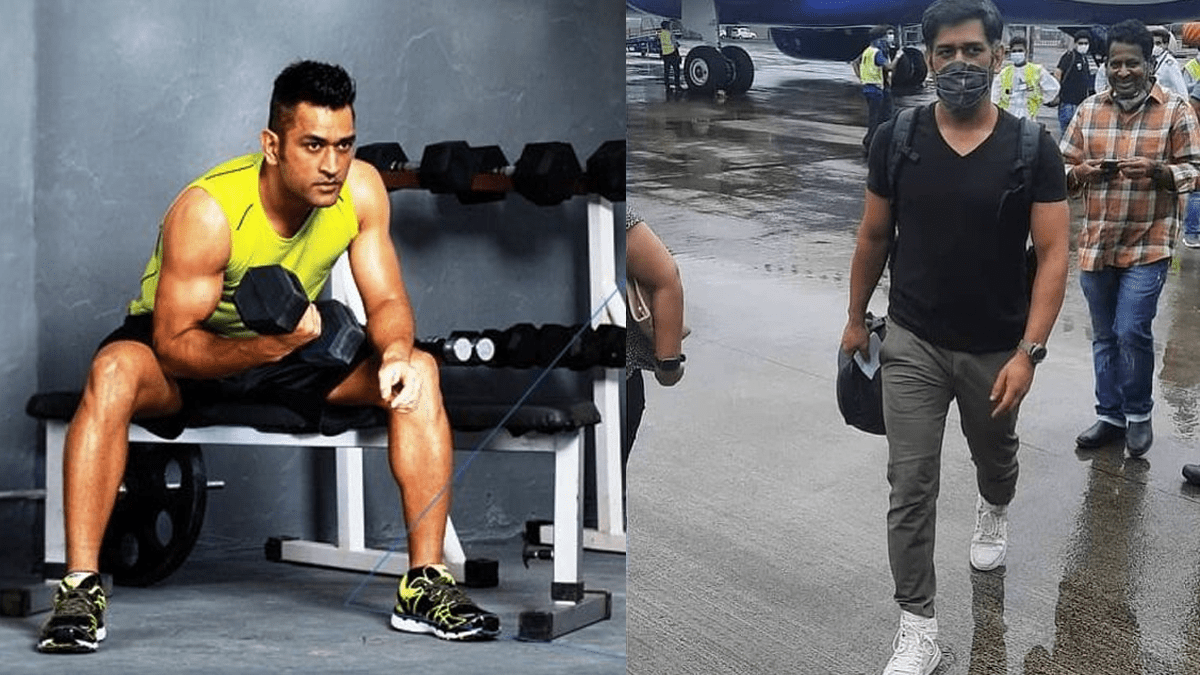 ms dhoni crictoday