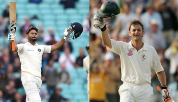 pant gilchrist crictoday