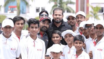 pathans cricket academy