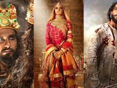 पद्मावती विवाद: दीपिका ने पीएम के कार्यक्रम में जाने से किया मना, शाहरुख, आमिर ने दिया सर्थन