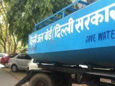 दिल्ली जल बोर्ड का आदेश 3000 करोड़ का बिल का भुगतान करे सरकारी दफ्तर वरना पानी नहीं मिलेगा 