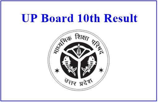 यूपी बोर्ड मैट्रिक परिणाम 2019 | UP 10th Class Result 2019