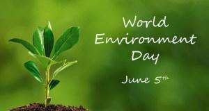 विश्व पर्यावरण दिवस 2018 मैसेज, कोट्स, SMS, इमेज
