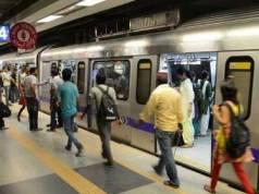 दिल्ली मेट्रो है दुनिया की दूसरी सबसे महंगी मेट्रो, इस साल 4.2 लाख लोगों ने बंद किया मेट्रो से सफर करना
