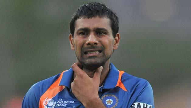 प्रवीण कुमार ने लिया क्रिकेट के सभी फॉर्मेट से संयास
