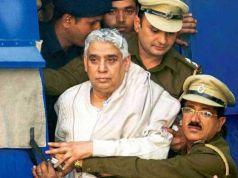 हिसार कोर्ट ने संत रामपाल को सुनाई आजीवन कारावास की सजा