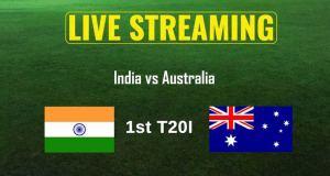 IND vs AUS 1st T20 Match Live Score Update: भारत ने जीता टॉस, पहले गेंदबाजी का फैसला