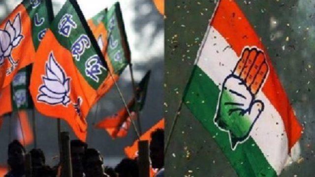 मध्य प्रदेश विधानसभा चुनाव परिणाम 2018: कल आएँगे नतीजे, यहाँ देखे सबसे तेज रुझान