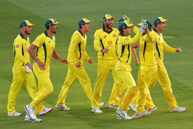 पहले वनडे मैच के लिए ऑस्ट्रेलिया की प्लेइंग एलेवेन टीम घोषित