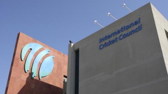 ICC बोर्ड ने किया नए सीईओ के नाम का ऐलान, जुलाई में संभालेंगे पद