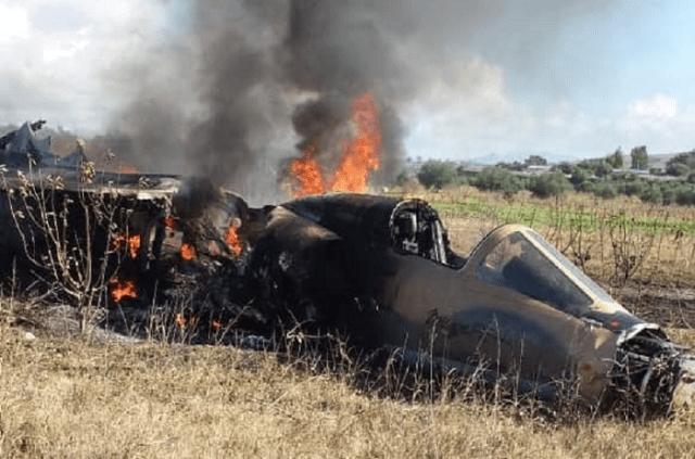 बेंगलुरु में फाइटर जेट मिराज उड़ान भरने के चंद मिनट में दुर्घटनाग्रस्त, एयरफोर्स के 2 पायलट की मौत