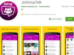 Reliance ने लॉन्च किया Jio Group Talk ऐप, अब एक साथ करें 10 लोगों से बात