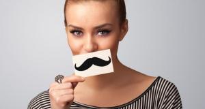 जानिए! आखिर क्यों आती हैं कुछ औरतों को दाढ़ी-मूछें