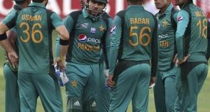 ICC क्रिकेट वर्ल्ड कप 2019 के लिए पाकिस्तान की टीम घोषित