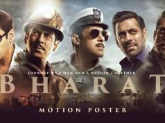 सलमान खान की मूवी 'भारत' का ट्रेलर हुआ रिलीज़, देखे वीडियो-