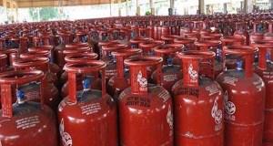 लगातार दूसरे महीने बढ़े LPG सिलेंडर के दाम