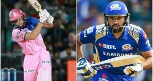RR vs MI T20 Match Live Score Update: IPL में श्याम 4 बजे से राजस्थान और मुंबई के बीच खेला जाएगा मैच