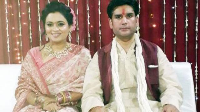 दिल्ली पुलिस ने सुलझाई रोहित तिवारी मर्डर केस की गुथी, पत्नी अपूर्वा ने कबूला जुर्म