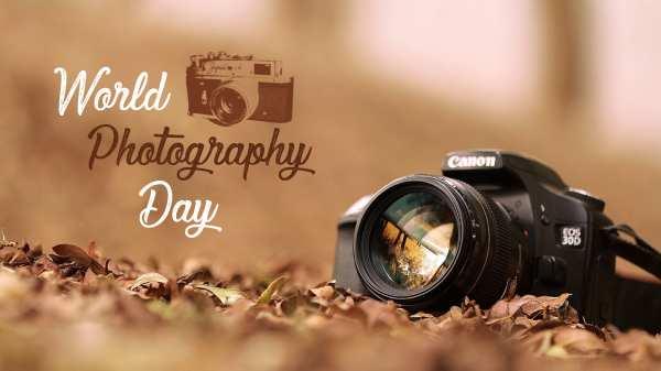 विश्व फोटोग्राफी दिवस 2019 कोट्स, शायरी, Happy World Photography Day Wishes Quotes Shayari