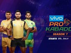 (PKL) Pro Kabaddi League Points Table: प्रो कबड्डी लीग 2019 अंक तालिका में जाने किस टीम ने कितने मैच जीते