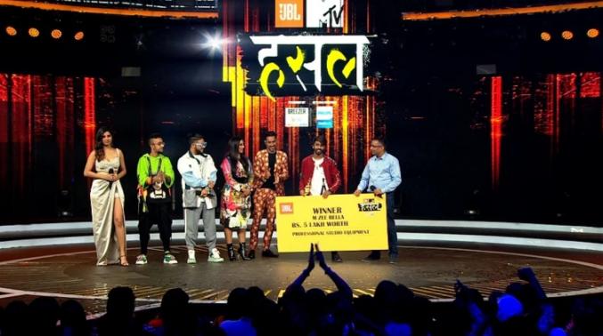 MTV Hustle Winner Name: एमटीवी हसल शो का खिताब दीपक सिंह aka M Zee Bella ने जीता