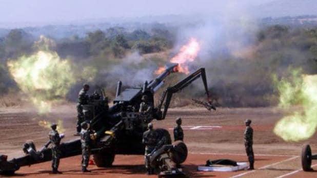 PoK में भारतीय सेना की बड़ी कार्यवाही कई आतंकी ठिकाने तबाह, 4-5 पाकिस्तानी सैनिक भी ढेर