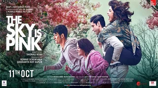 The Sky Is Pink Movie Box Office Collection Prediction: फिल्म द स्काई इज पिंक 1st Day Kamai