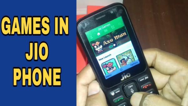 How to Download Games in Jio Phone | जिओ फोन में वीडियो गेम कैसे Install करें